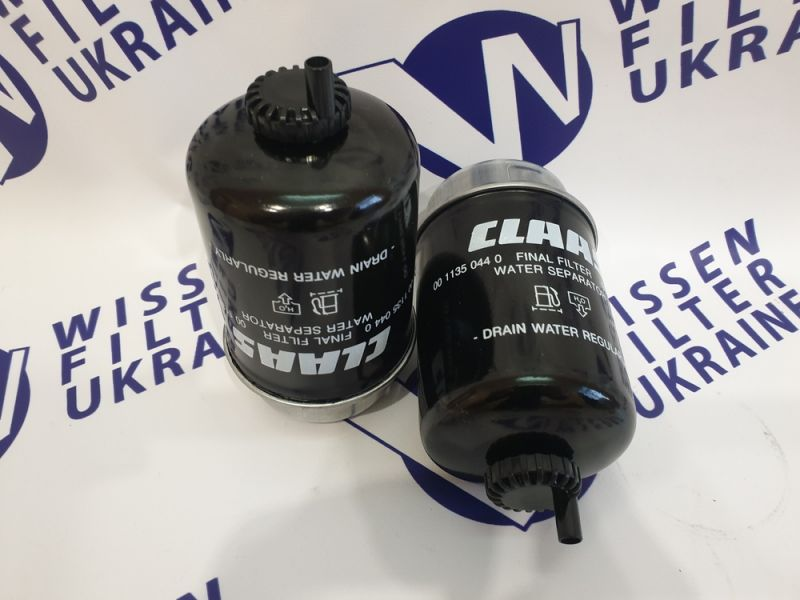 Фильтр топливный Claas 11350440>>0011350440