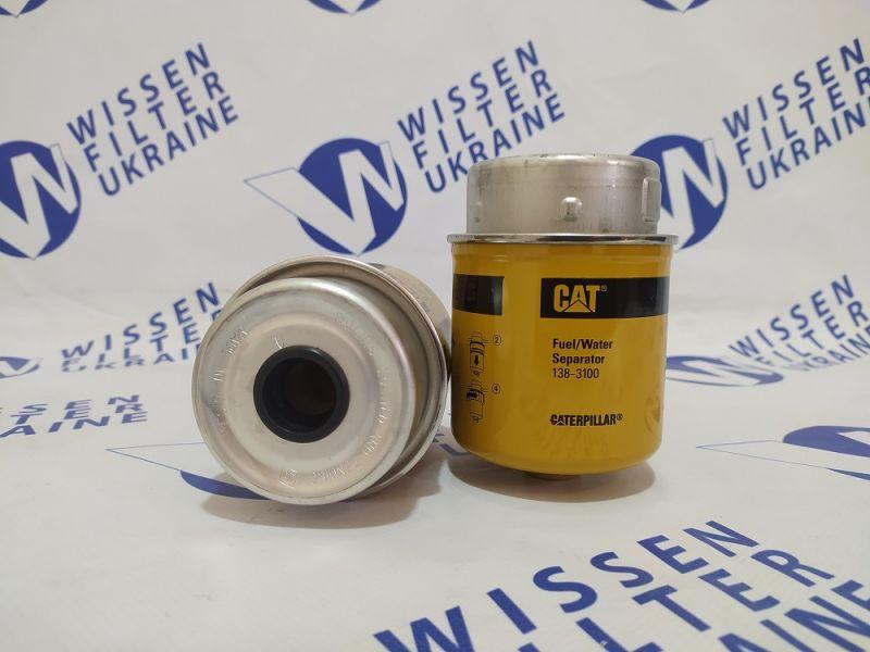 Фильтр топливный CAT 138-3100