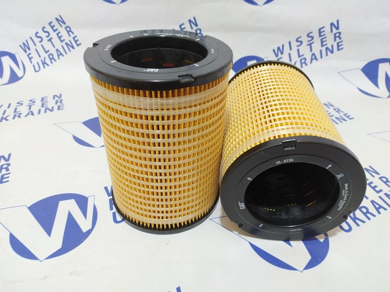 Фильтр гидравлический CAT 1R0735