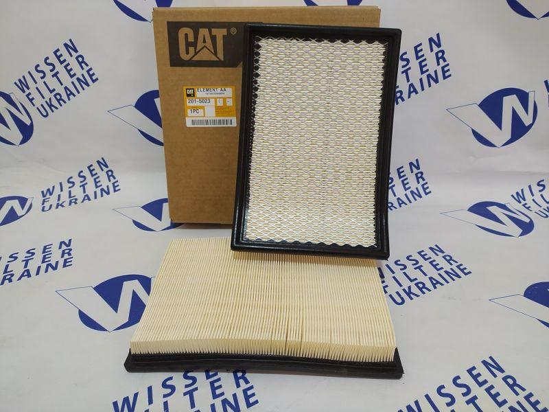Фильтр кабины CAT 201-5023