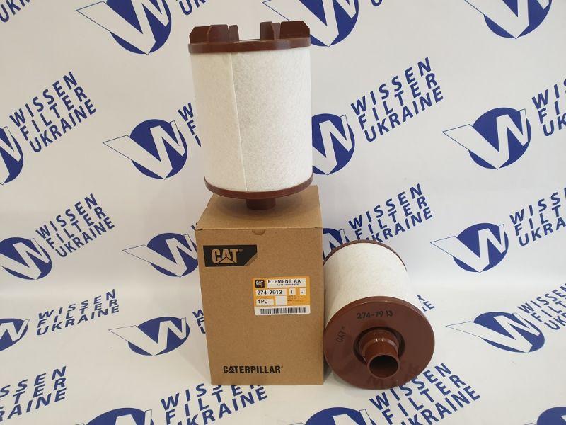 Фильтр вентиляции CAT 274-7913