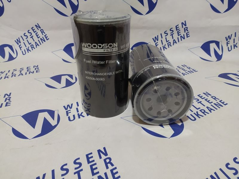 Фильтр топливный Doosan 400508-00063
