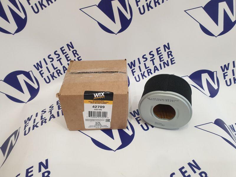 Фильтр воздушный WIX 42709