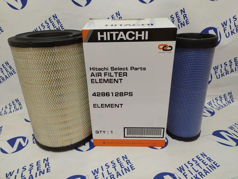 Фильтр воздушный Hitachi 4286130