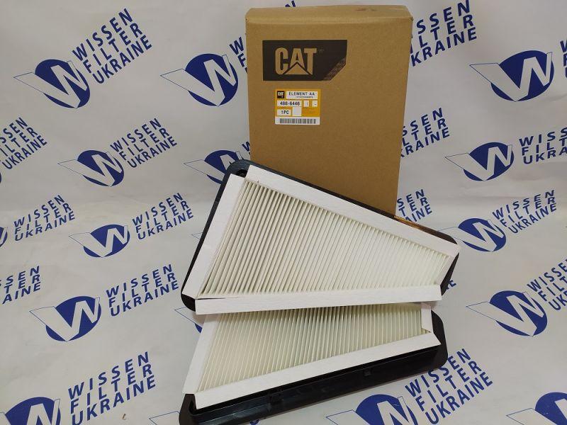 Фильтр кабины CAT 488-6446