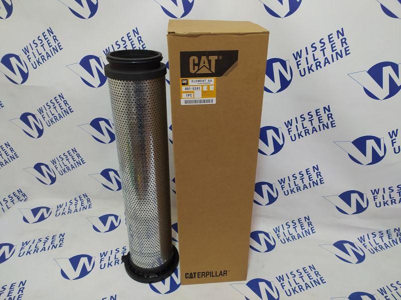 Фильтр гидравлический CAT 491-5241
