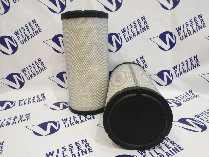 Фильтр воздушный Claas 7700050836
