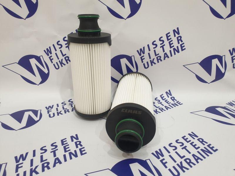 Фильтр топливный Claas 7811491>>0007811491