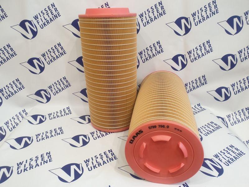 Фильтр воздушный Claas 7997960>>0007997960