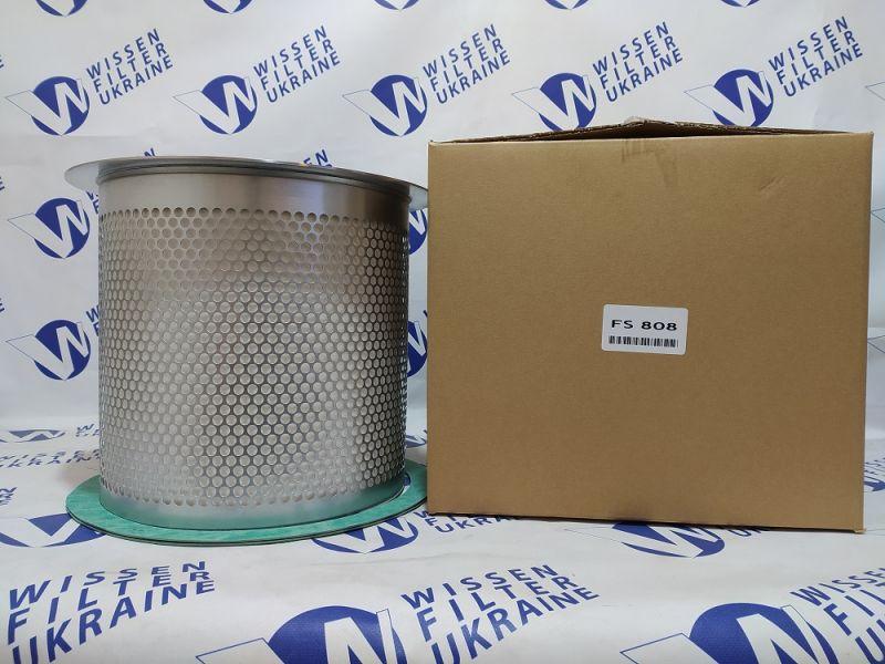 Воздушно-масляный сепаратор FILSAN FS808/D