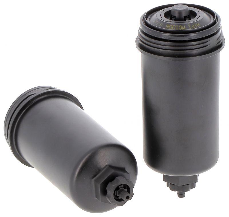 Топливный фильтр HIFI MOK006