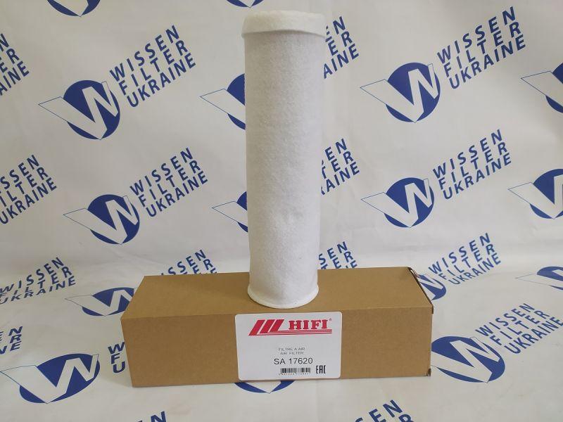 Фильтр воздушный HIFI SA17620