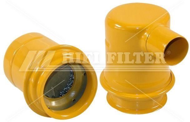 Фильтр воздушный сапун HIFI SAO6191