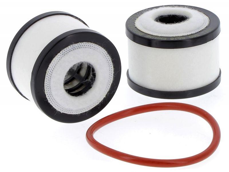 Фильтр воздушный сапун HIFI SAO8618