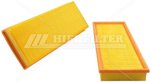 Фильтр салона HIFI SC50179