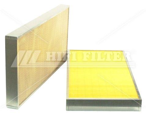 Фильтр салона HIFI SC80038
