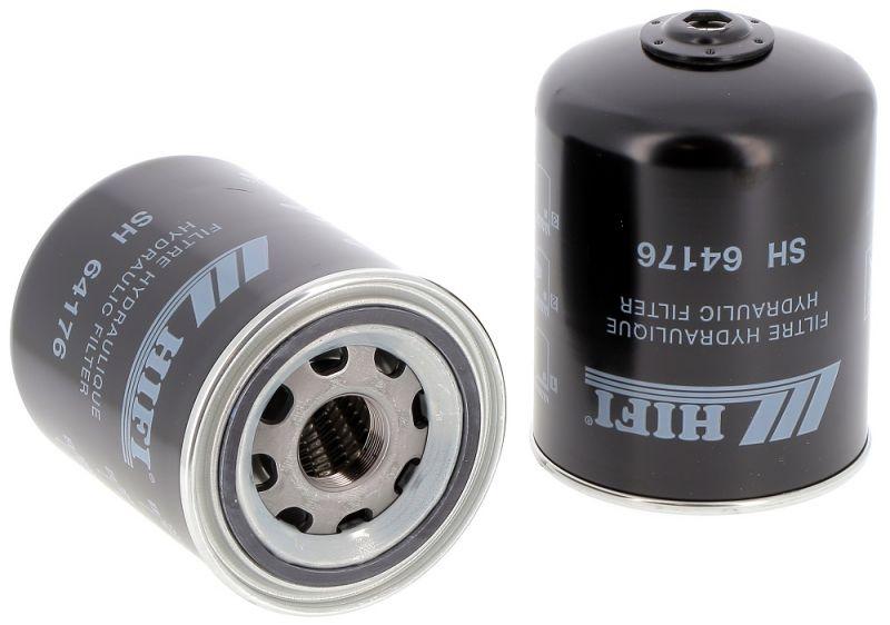 Фильтр гидравлический HIFI SH64176