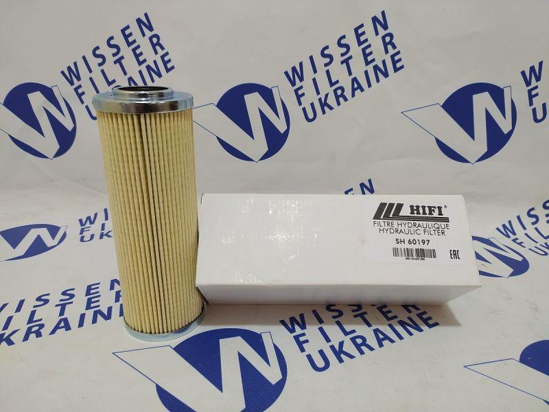 Фильтр гидравлический HIFI SH60197