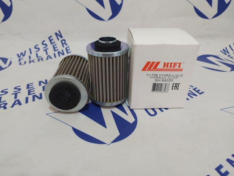 Фильтр гидравлический HIFI SH69355