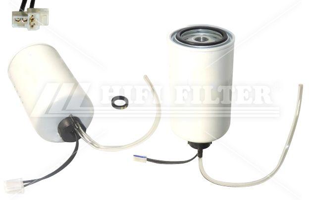 Фильтр топливный HIFI SN21038