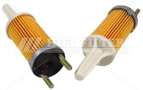 Топливный фильтр HIFI SN21595