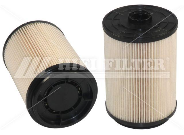 Фильтр топливный HIFI SN25205