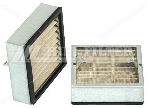 Фильтр топливный HIFI SN40013