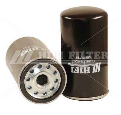 Фильтр топливный HIFI SN80058