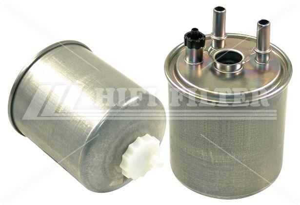 Фильтр топливный HIFI SN99163