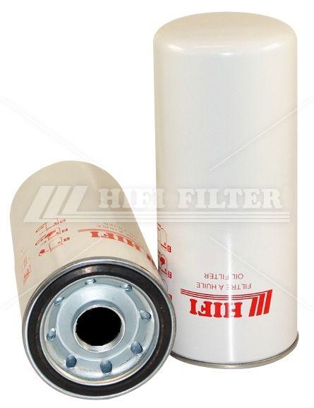 Фильтр масляный HIFI T6739B