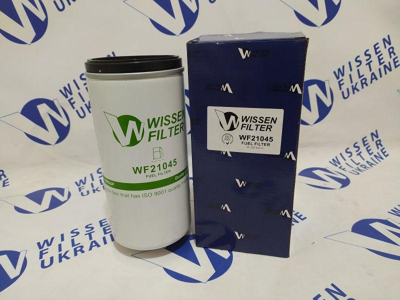 Фильтр топливный Wissen WF21045